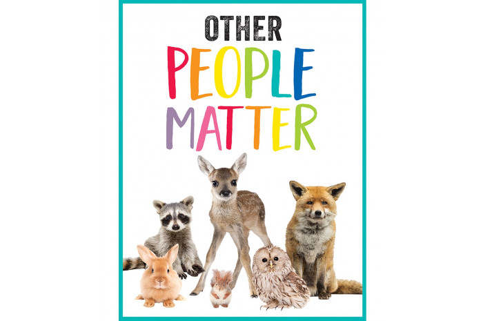 Other People Matter Poster