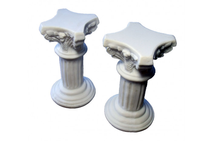 Pillars- Set of 2
