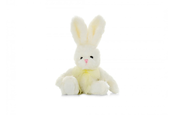 Sootheze White Bunny