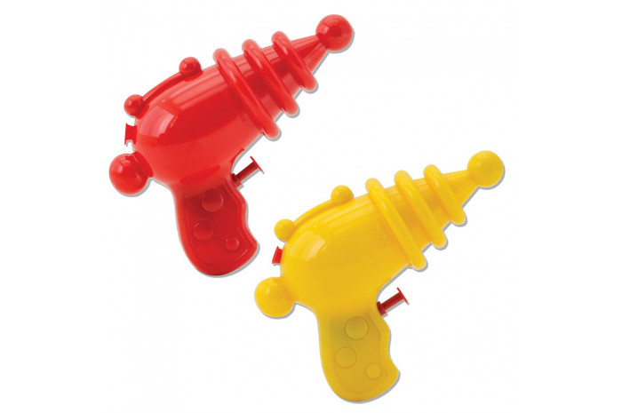 Ray Guns (set of 2)