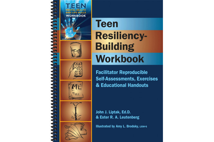 Teen Resiliency-Building Workbook