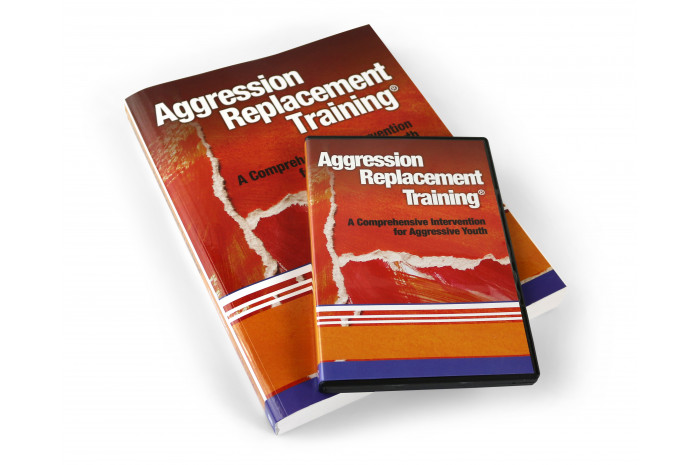 Aggression Replacement Training DVD: A Comprehensive Intervention for Aggressive Youth