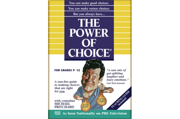 The Power of Choice: The Power of Choice (Volume 1)