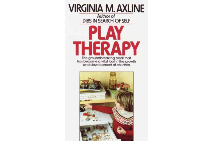 Play Therapy (paperback)