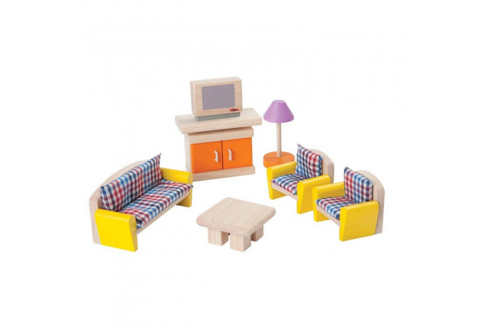 Terrace Dollhouse (Furnished)