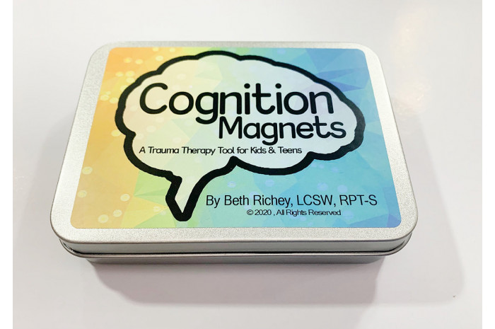 Cognition Magnets: A Trauma Therapy Tool