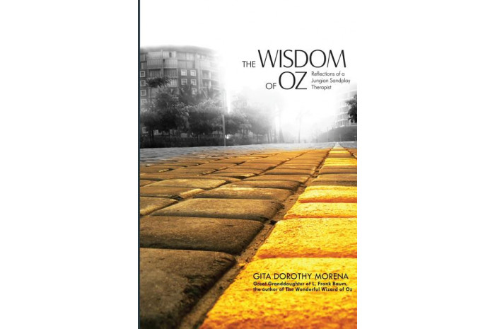 The Wisdom of Oz: Reflections of a Jungian Sandplay Therapist