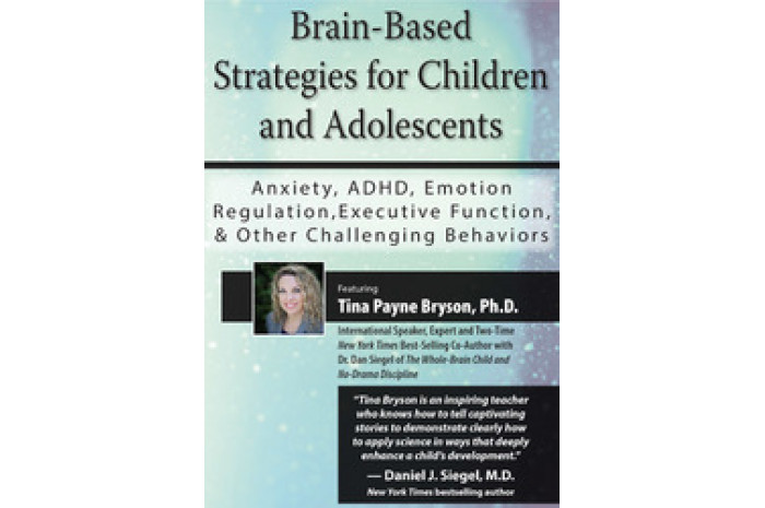 Brain-Based Strategies for Children and Adolescents DVD