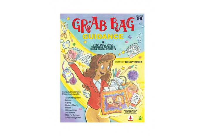 Grab Bag Guidance for Middle School Students