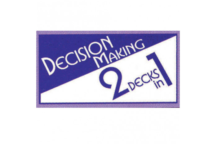 Decision Making Card Deck