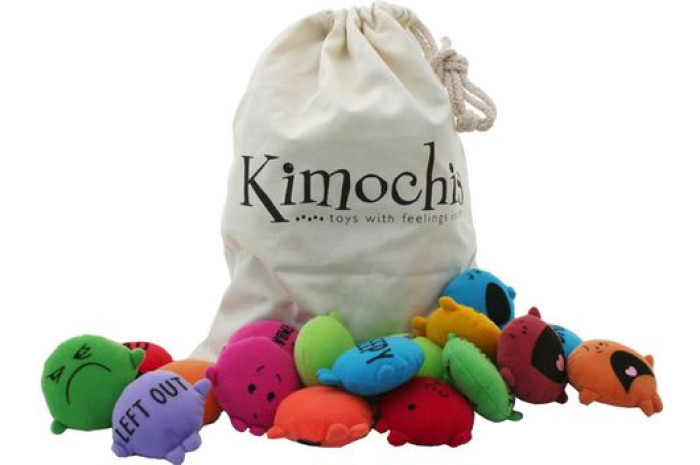 Kimochis Mixed Bag of Feelings