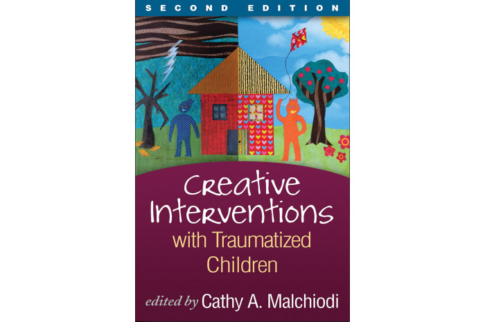 Creative Interventions With Traumatized Children (paperback)