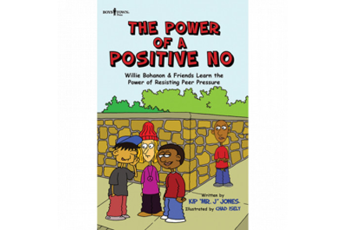 The Power of a Positive No: The Power of Resisting Peer Pressure
