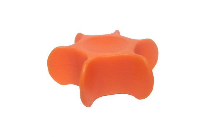 Fidgr Therapy Gear Orange