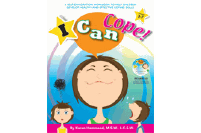 I Can Cope!: A Self-Exploration Workbook to Help Children Develop Coping Skills
