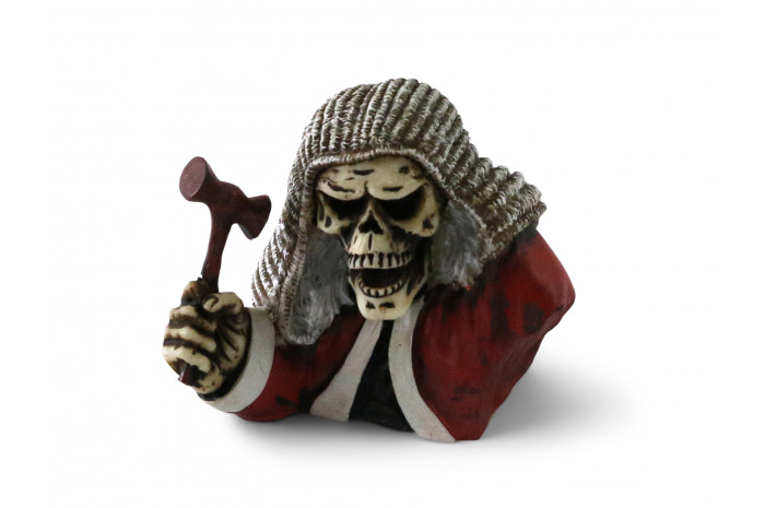 Judge of Death