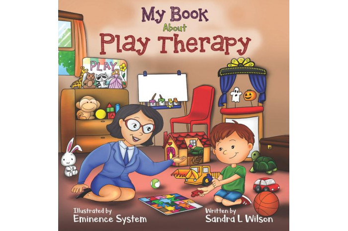 My Book About Play Therapy