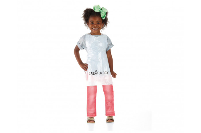 Kids' Disposable Art Aprons - Pack of 50