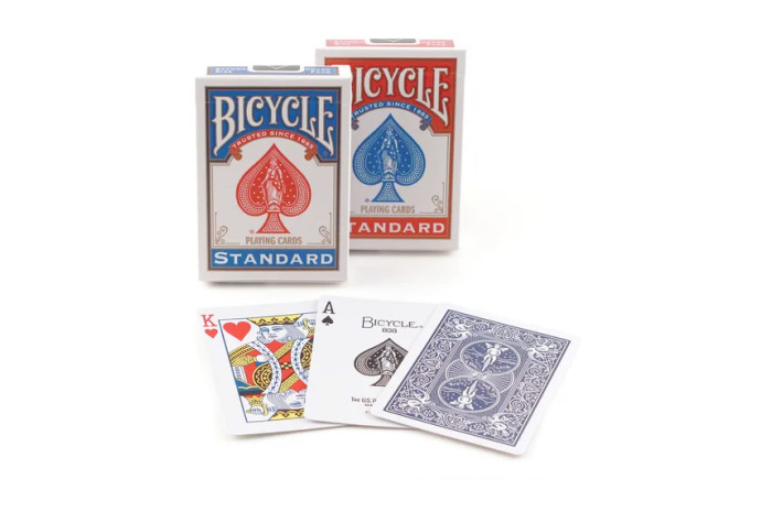 Bicycle Classic Playing Cards