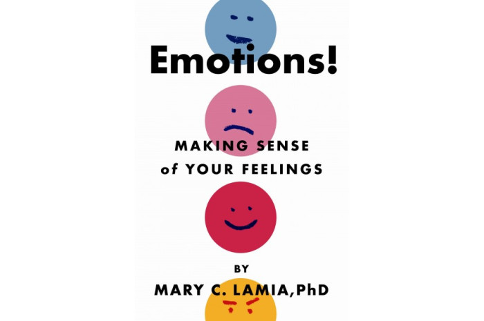 Emotions!: Making Sense of Your Feelings