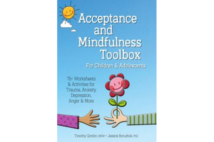 Acceptance and Mindfulness Toolbox for Children and Adolescents