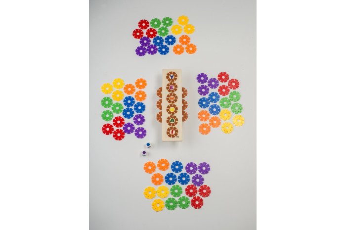 YEHUA! - Wildflower Balance Game