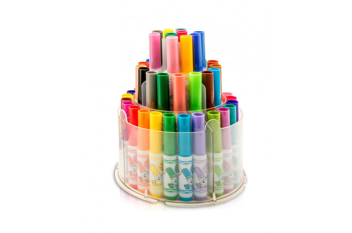 Pip-Squeaks Marker Tower