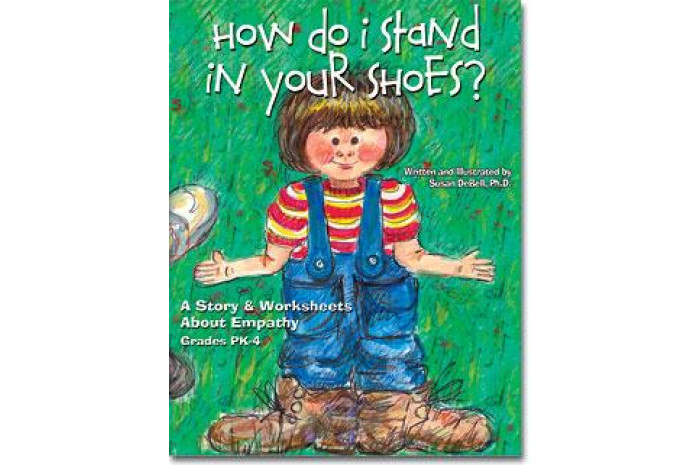How Do I Stand In Your Shoes? (Empathy)