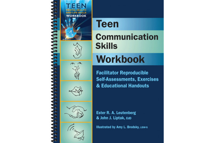 Teen Communication Skills Workbook