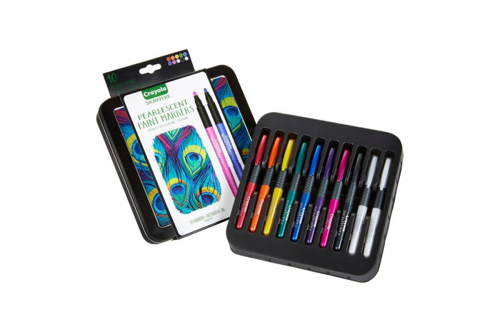 Signature Paint Markers