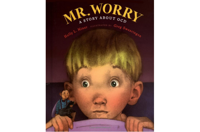 Mr Worry: A Story about OCD