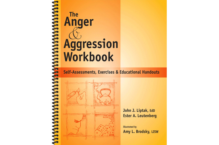 The Anger & Aggression Workbook