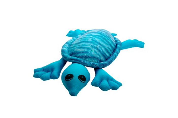 Blue Weighted Turtle