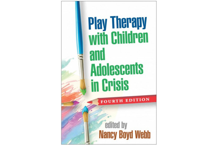 Play Therapy With Children and Adolescents in Crisis