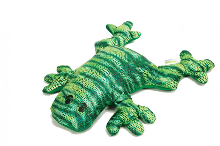 Weighted Green Frog
