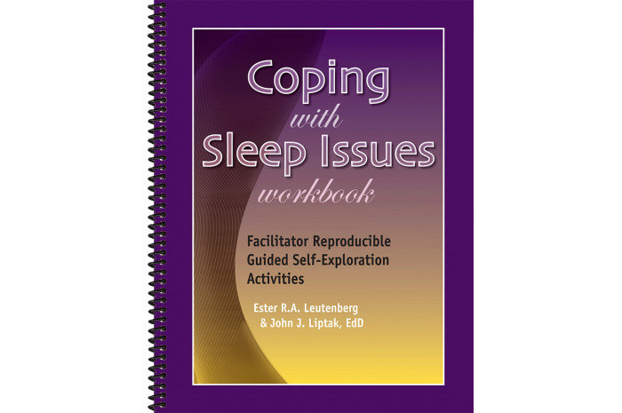 Coping with Sleep Issues Workbook
