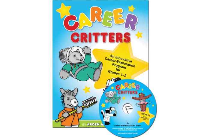 Career Critters: An Innovative Career-Exploration Program for Grades 1-2