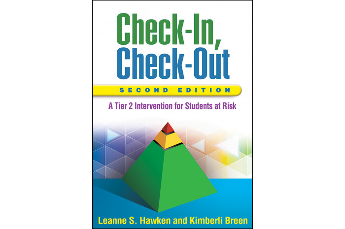 Check-In, Check-Out: A Tier 2 Intervention for Students at Risk DVD