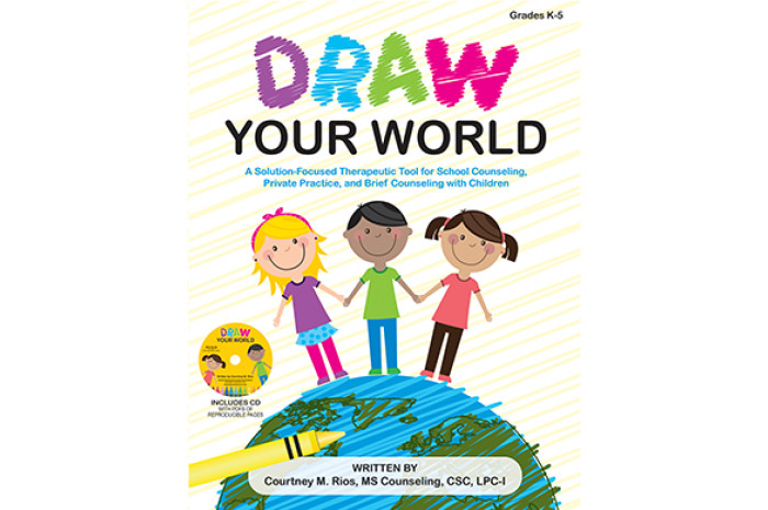 Draw Your World with CD