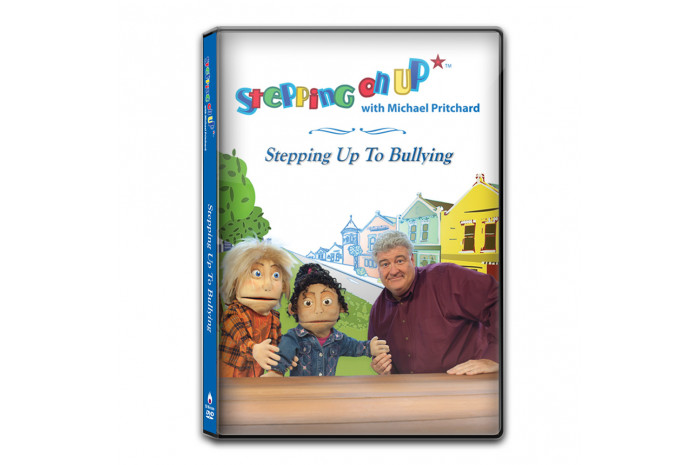 Stepping Up to Bullying Program