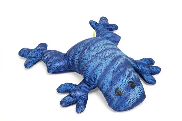 Weighted Blue Frog