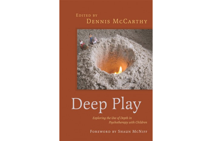 Deep Play: Exploring the Use of Depth in Psychotherapy with Children