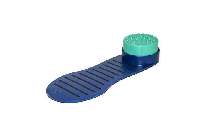 Foot Tapper Fidget Button
