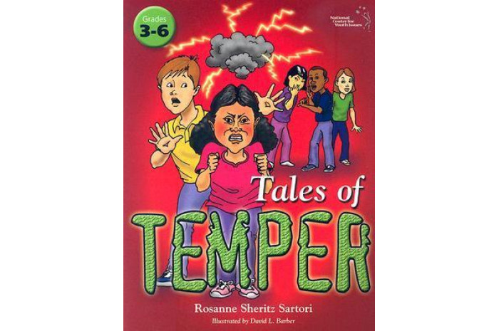 Tales of Temper