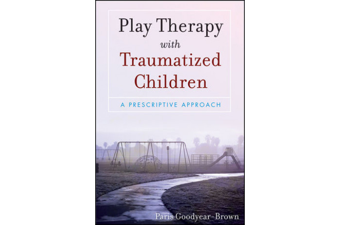 Play Therapy with Traumatized Children: A Prescriptive Approach