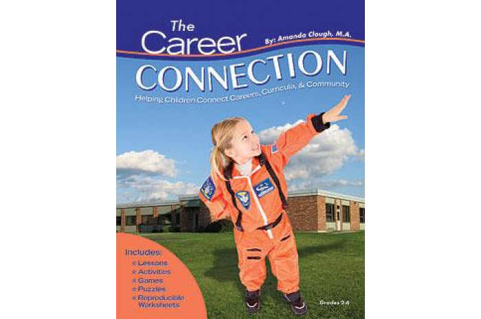 The Career Connection Activity Book