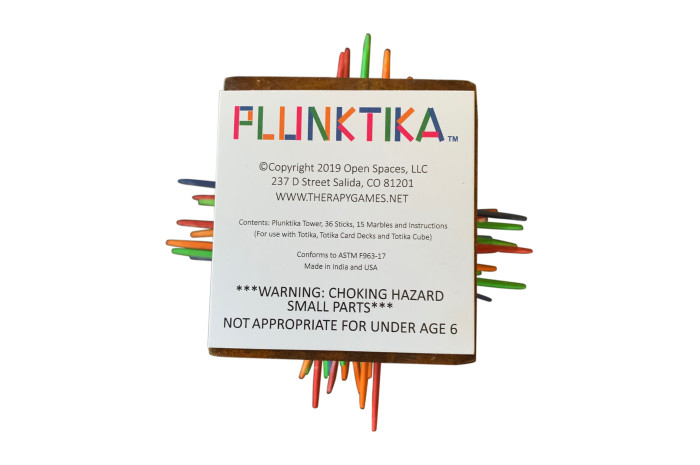 Plunktika Early Childhood Game
