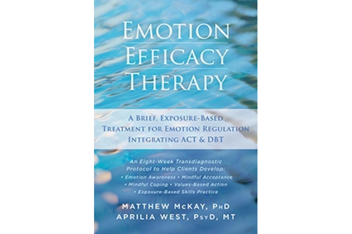 Emotion Efficacy Therapy: A Brief, Exposure-Based Treatment for Emotion Regulation