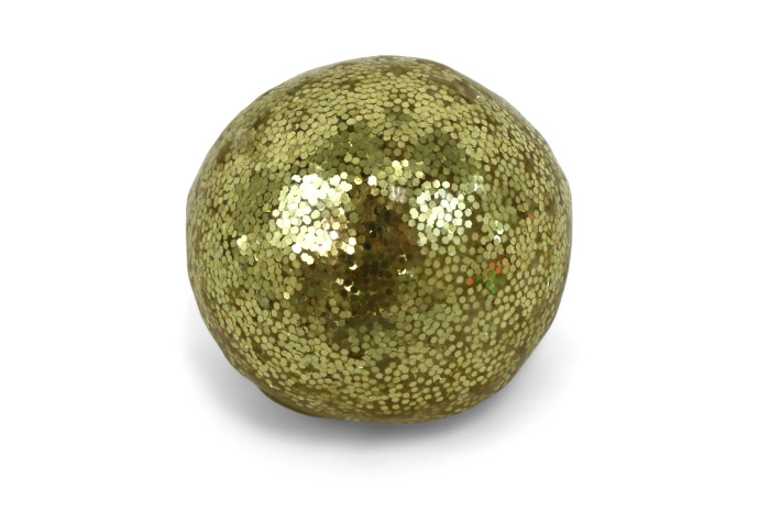 Sparkling Slow Rise Ball