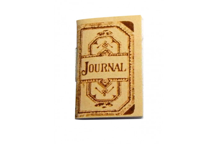 Miniature Journal